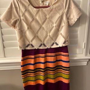 Weston Anthropologie dress size 6